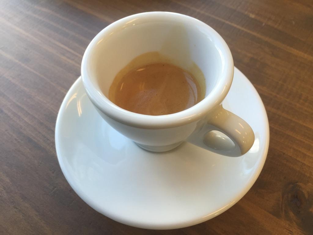カフェ開業を考える方はエスプレッソの抽出や知識に関するセミナーを受けてみませんか?