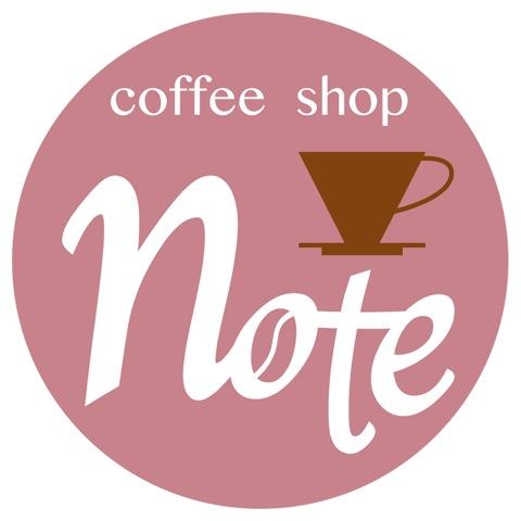 コーヒー豆・生豆・コーヒー器具の通販サイト「coffee shop note」をオープンしました!