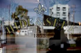 HIDE & SEEK (名古屋市昭和区)