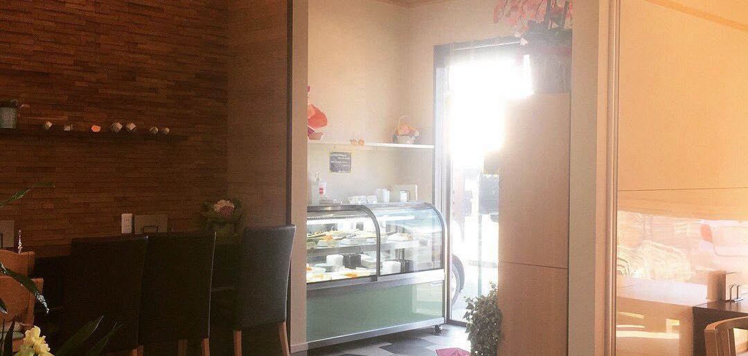 お惣菜 & Cafe 縁 (愛知県みよし市)