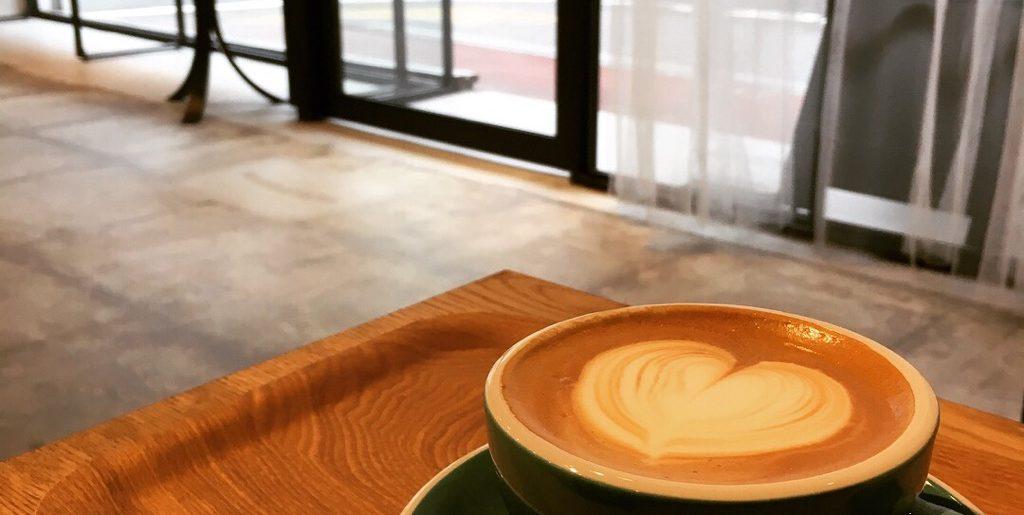BENCH COFFEE STAND(名古屋市天白区)  -ベンチコーヒースタンド-
